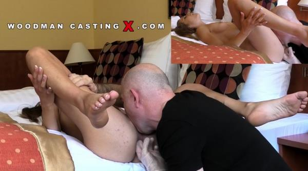 Akira May ~ Updated ~ WoodmanCastingX.com/PierreWoodman.com ~ FullHD 1080p