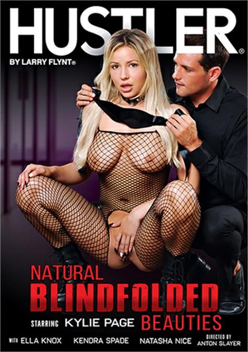 Natural Blindfolded Beauties [DVDRip 380p 986.65 Mb]