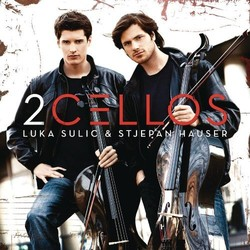 2Cellos - Discography 2011-2018 (2019) .MP3 -BitRate Variabile
