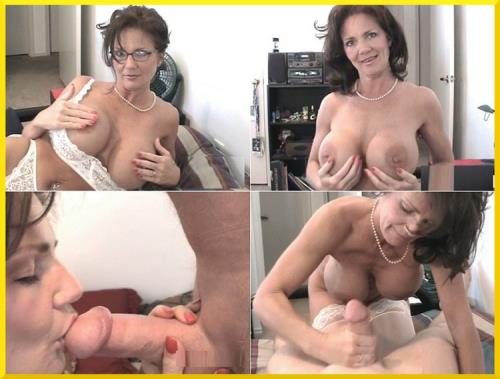 Deauxma - Mother and Son (2019/SD)