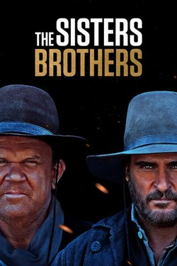 I fratelli Sisters - The Sisters Brothers (2018) .avi DVDRip XviD MP3 -Subbed ITA