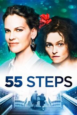 55 Steps (2018) .avi HDRip XviD MP3 -Subbed ITA