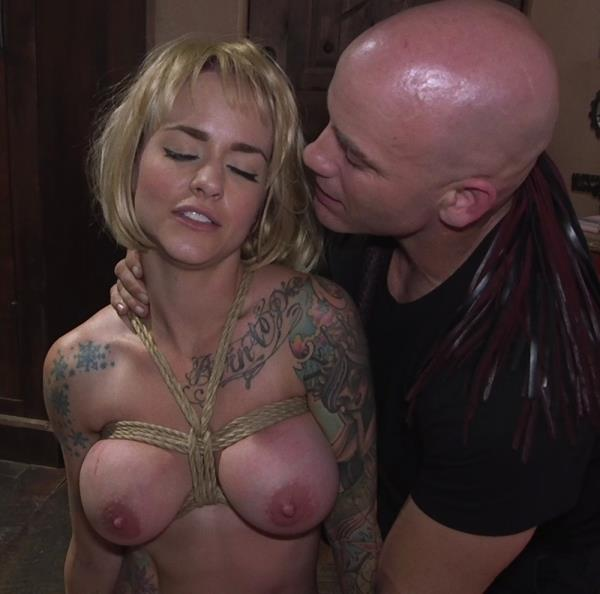 Sammie Six - Anal Intuition? [HD 720p] - SexAndSubmission.com/Kink.com
