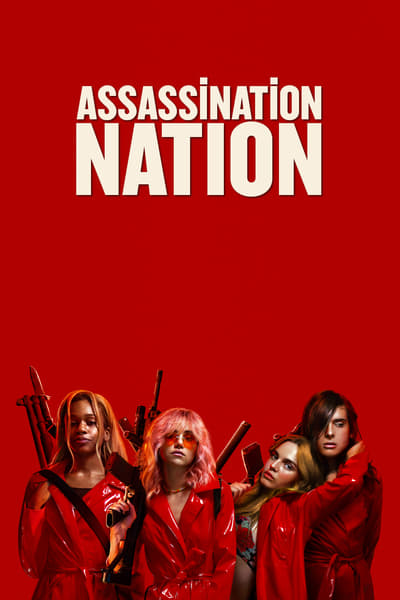 Assassination Nation (2018) .avi BRRip XViD MP3 -Subbed ITA