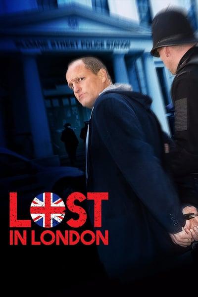 Lost In London (2017) .avi WEBRiP XViD MP3 -Subbed ITA