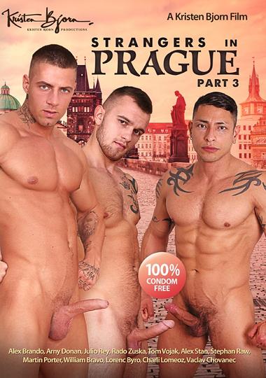Strangers in Prague 3 (2017)