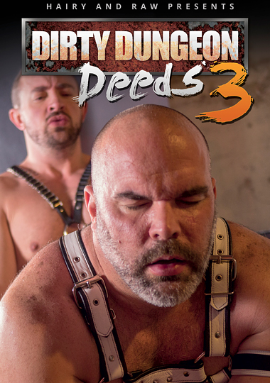 Dirty Dungeon Deeds 3 (2018)
