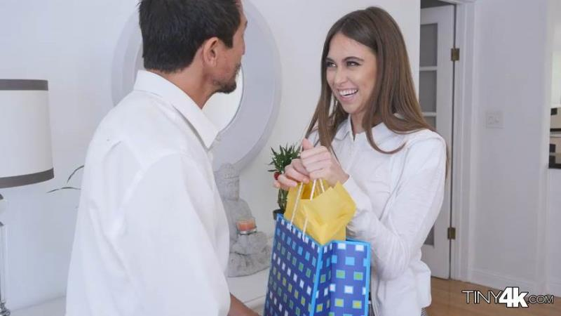 Naughty Father's Day Gift (Riley Reid) Tiny4k [SD]
