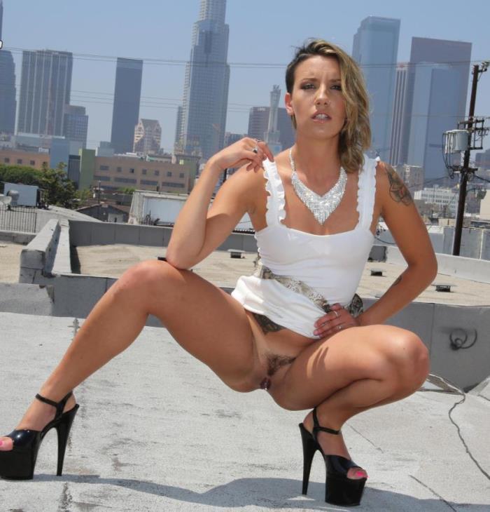 Sophia Grace - Blacks On Blondes [HD 720p] - BlacksOnBlondes/DogFartNetwork