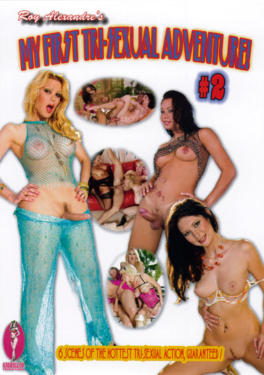 My First Tri-Sexual Adventure 2 (2012)