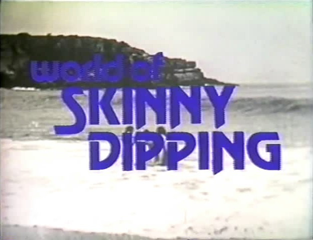 amateurs - World of Skinny Dipping [HomeVideo / SD 480p]