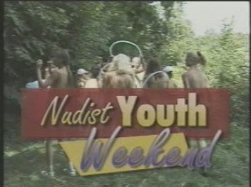 HomeVideo: Nudist Youth Weekend - (amateurs) - Amateurs [SD 240p]