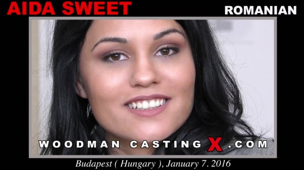 Casting X 155 (Aida Sweet) WoodmanCastingX [SD]