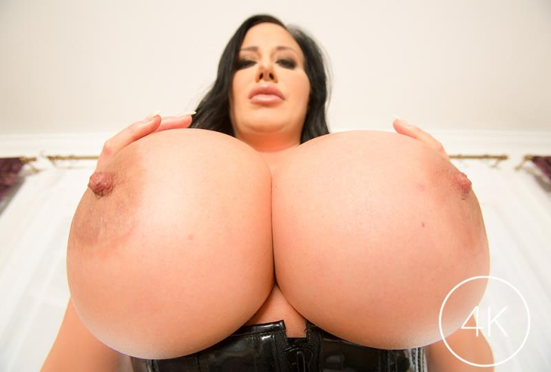 Sybil Stallone Anal, Holy Shit How Big Are These Tits (Sybil Stallone) JulesJordan [SD]