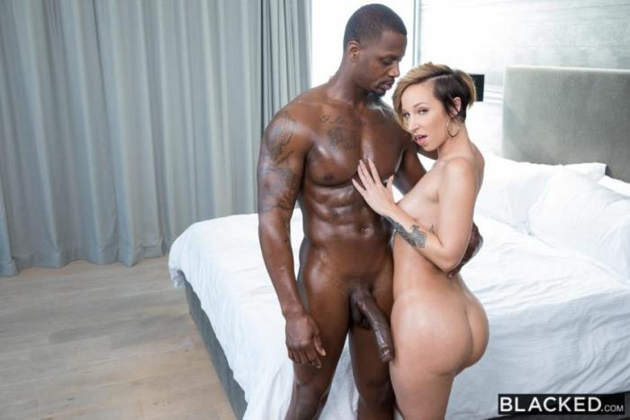 Blacked: Jada Stevens - I Just Want His BBC [SD 480p] (215.37 Mb)