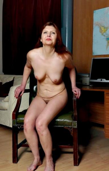Kristine Von Saar 48 years old Interview