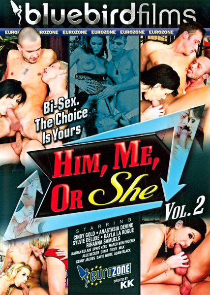 Him, Me, Or She 2 (2011)