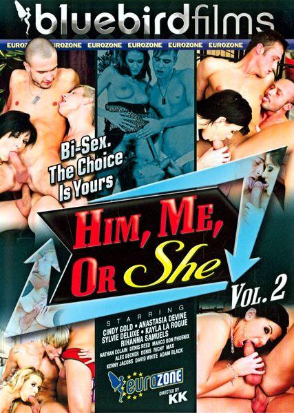 Him, Me, Or She 2 (2011)