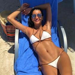 Fernanda Motta  nackt