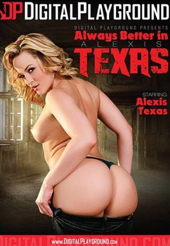 Always Better in Alexis Texas (2018)