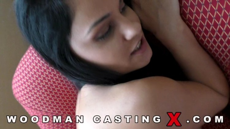 Woodman Casting X - Aida Sweet - Casting X 155 Updated 2018  - 720p Free Download From pornparadise.org