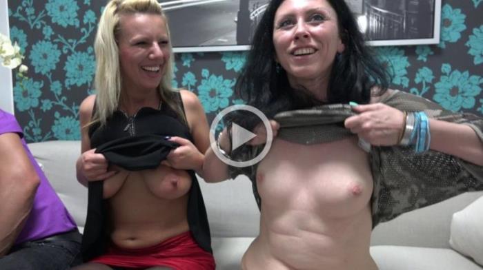 CzechMegaSwingers/CzechAV - Czech Mega Swingers 20 - Part 2 [FullHD 1080p]