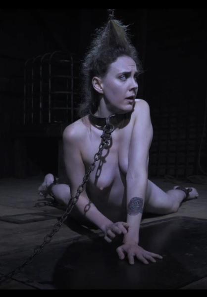 Creep Induction – Sierra Cirque