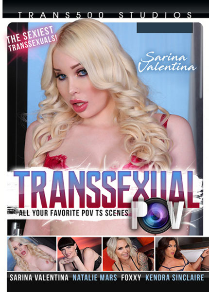 Transsexual POV (2018)