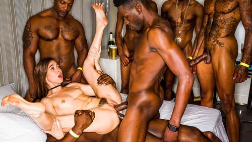 Riley Reid Orgy