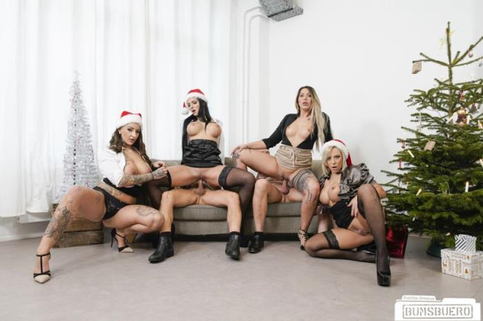 Mia Blow, Jolee Love - Lilli Vanilli - German babes Mia Blow, Jolee Love - Lilli Vanilli Pt.2 [FullHD 1080p] - [BumsBuero / PornDoePremium]
