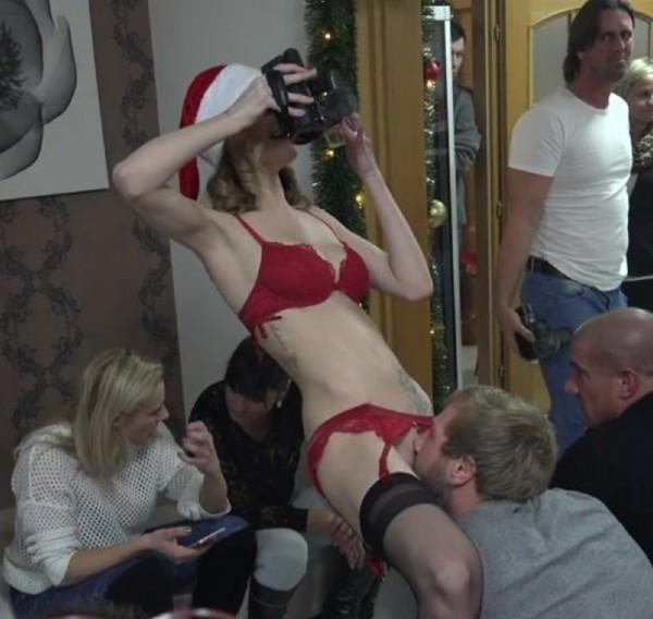 Czech Mega Swingers 21 - Part 2 [FullHD 1080p] - CzechMegaSwingers/CzechAV