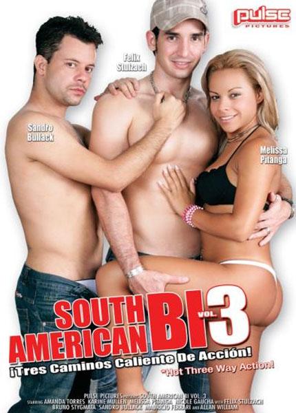 South American Bi 3 (2009)
