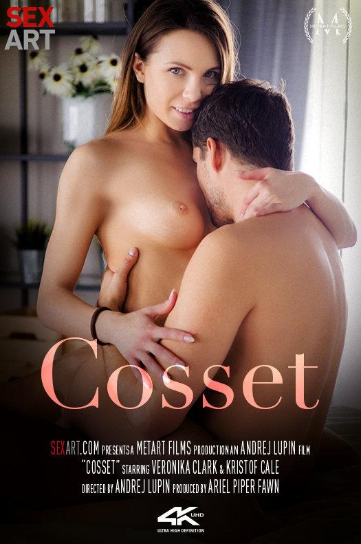 Veronica Clark - Veronica Clark - Cosset (2018/SexArt / MetArt/FullHD/1080p)