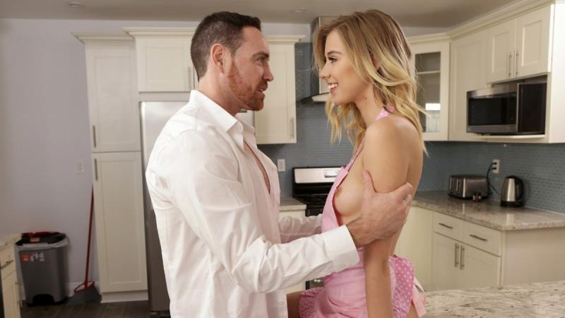 Seducing Daddy (Haley Reed) DaddysLilAngel [SD]