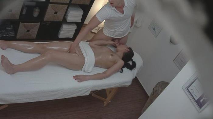 Czechav: Czech girl - Czech Massage 12 [HD 720p] (Amateurs)