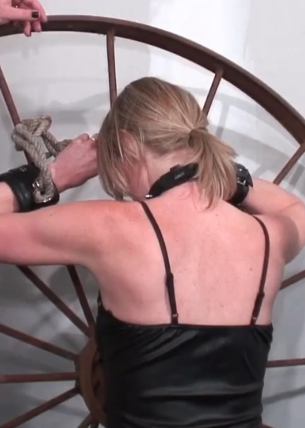 Extreme French BDSM Amateur