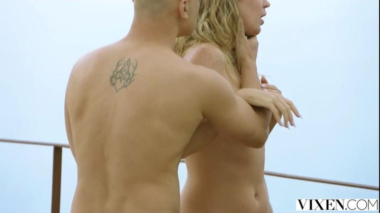 Vixen - Mary Kalisy - Babysitting In Ibiza - 28.06.2018 - pornagent.org