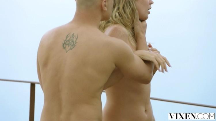 Vixen - Mary Kalisy - Babysitting In Ibiza 1080p - 28.06.2018 - pornagent.org