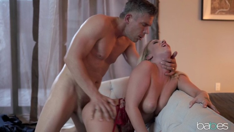 Babes - Bailey Brooke - The Arrangement 1080p - 27.06.2018 - pornagent.org
