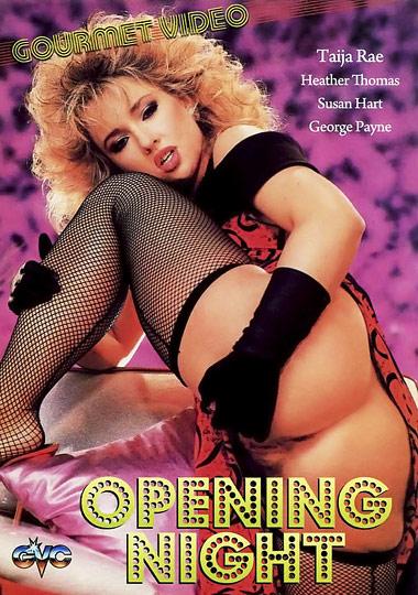 Opening Night (1984)