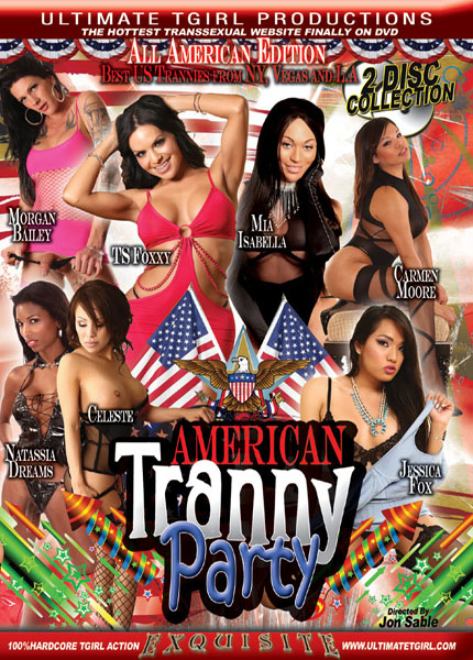 American Tranny Party (2011)