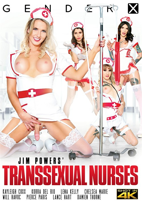 Transsexual Nurses  (2018)