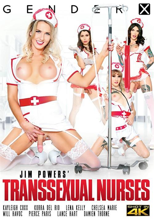 Transsexual Nurses  (2018)