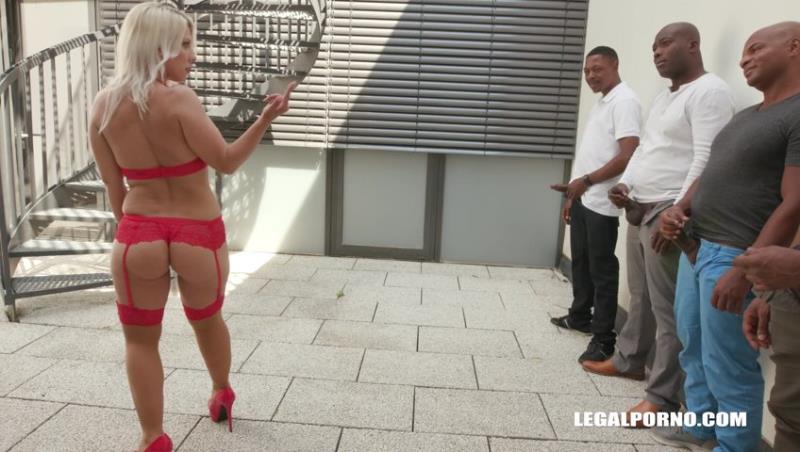 XXX Nikyta - busty bitch comes to try black cocks IV175 (XXX Nikyta, Joachim Kessef, Max Rajoy) LegalPorno [SD]