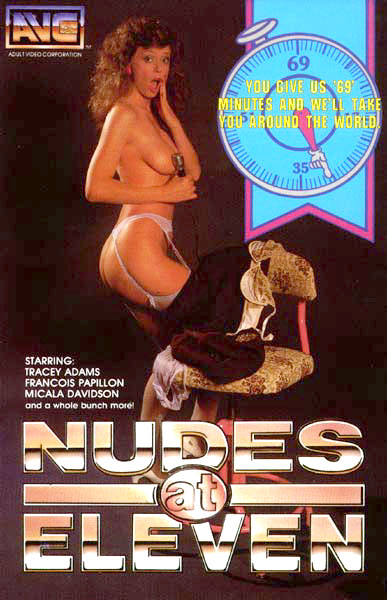 Nudes at Eleven 1 (1986)