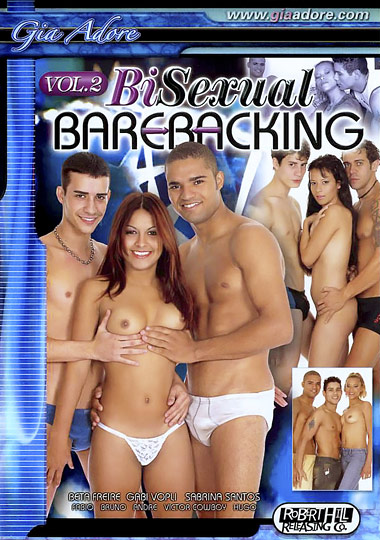 Bisexual Barebacking 2 (2004)