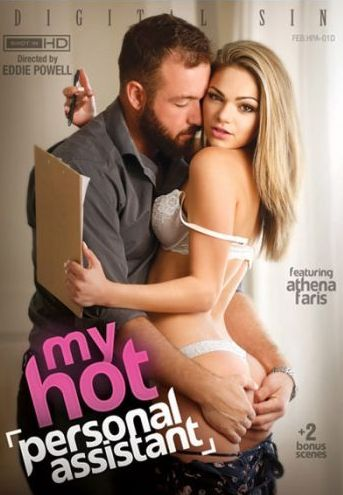 My Hot Personal Assistant (2018)