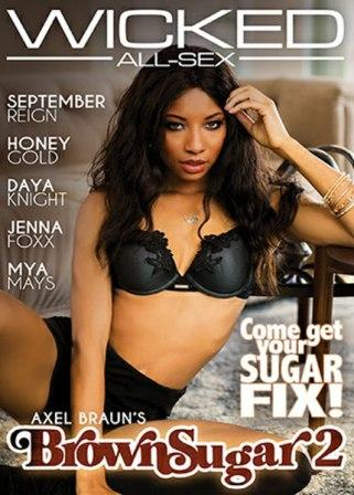 Brown Sugar 2 (2018)