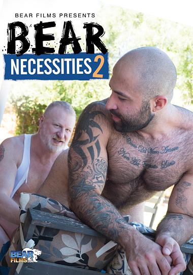 Bear Necessities 2 (2018)