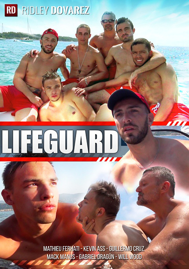 Lifeguard (2017)